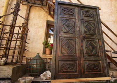 Puerta Aragonesa