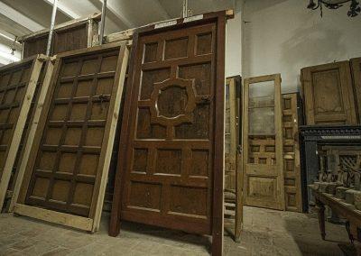 puertas-aragonesas-policromadas