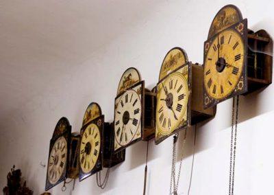 Relojes ratera